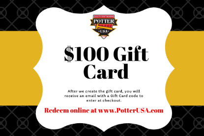 Picture of $100 Gift Card/Certificate