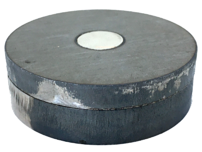 Picture of Tool Steel Magnetic Pusher