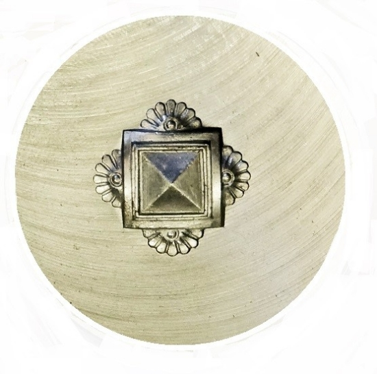 Picture of Impression Die Rounded Square