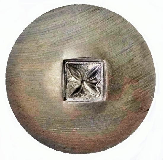 Picture of Impression Die Detailed Stud
