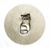 Picture of Impression Die Melancholic Cat