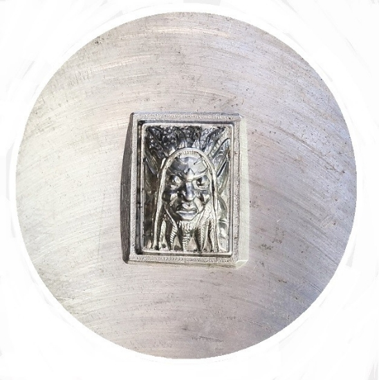Picture of Impression Die Indian