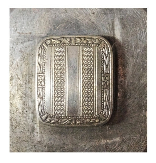 Picture of Impression Die Ring Top 13