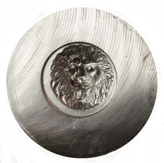 Picture of Impression Die Leo The Lion
