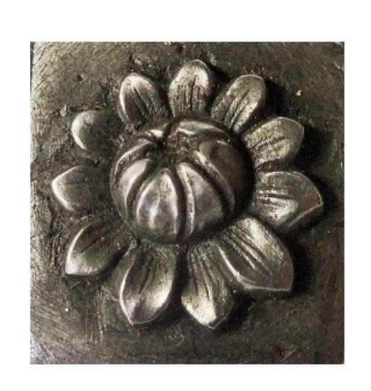 Picture of Impression Die Botanical Flower