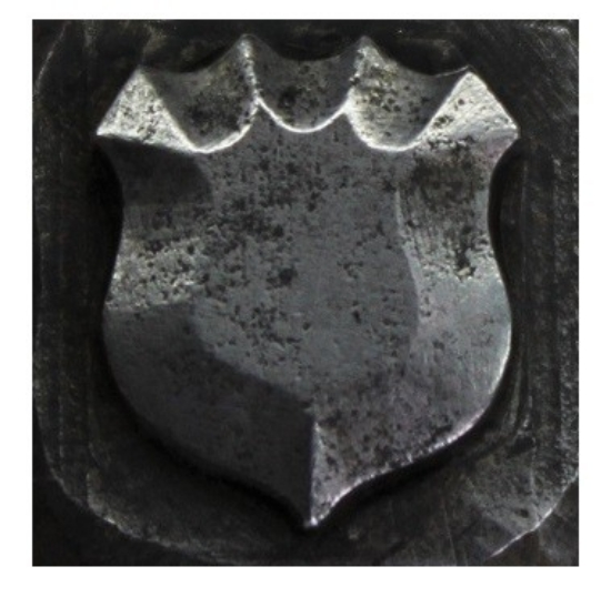 Picture of Impression Die Shield