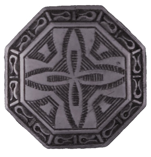 Picture of Impression Die Omega Octagon