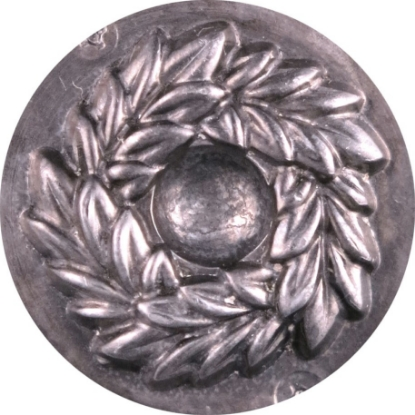Picture of Impression Die Olive Branch Bezel