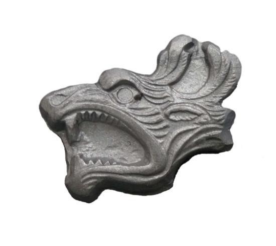 Picture of Impression Die Gargoyle Head 2