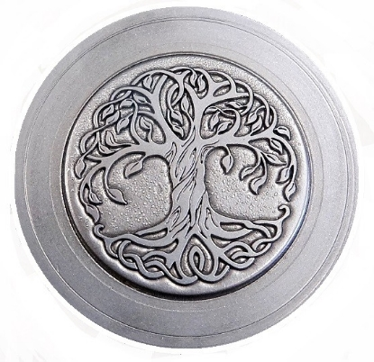 Picture of Impression Die Tree Of Life