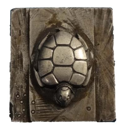 Picture of Impression Die Sea Turtle