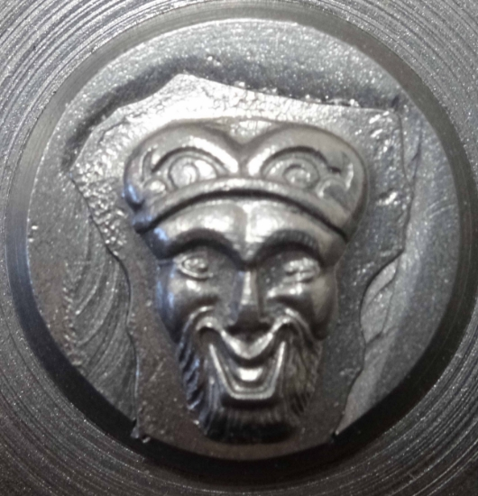 Picture of Impression Die Jolly Face