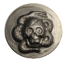 Picture of Impression Die Skull and Snake
