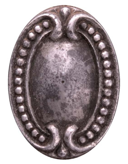 Picture of Impression Die Dotted Reflection Bezel