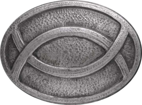 Picture of Impression Die Eclipse Oval