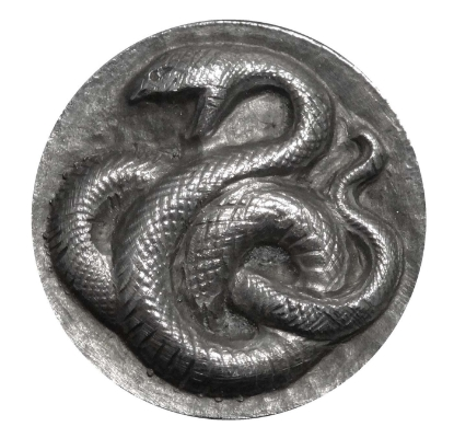 Picture of Impression Die Majestic Snake