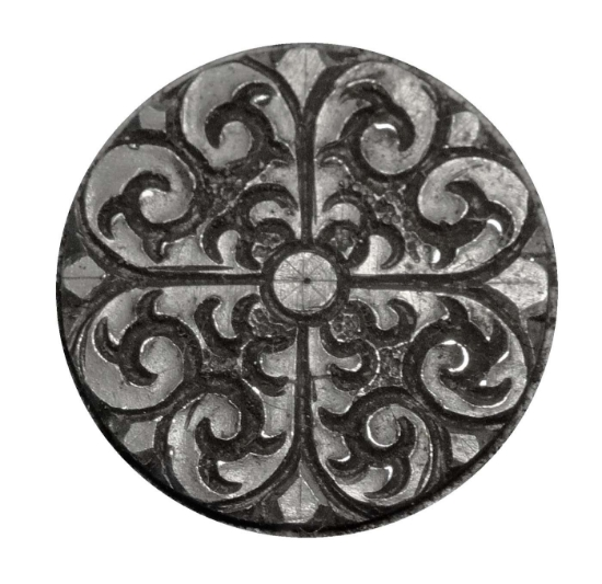 Picture of Impression Die Round Scroll