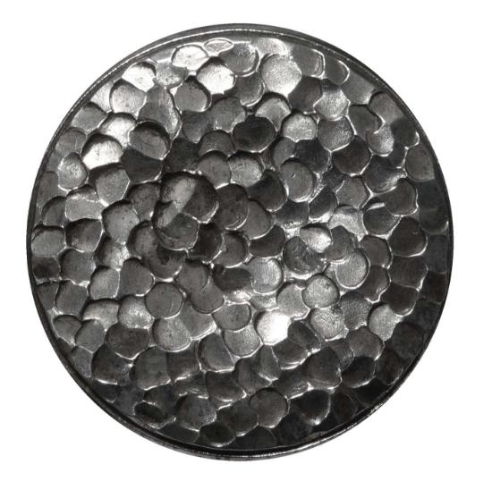 Picture of Impression Die Round Hammer Pattern