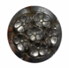Picture of Impression Die Flower Circles