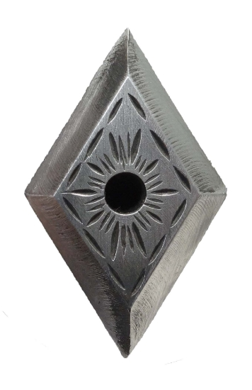 Picture of Impression Die Long Diamond Stud