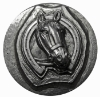 Picture of Impression Die Stabled Horse