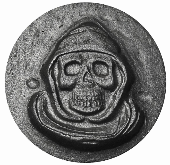 Picture of Impression Die The Reaper