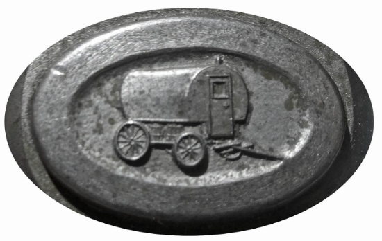 Picture of Impression Die Wagon