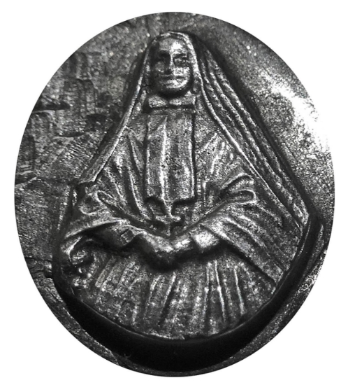 Picture of Impression Die Nun