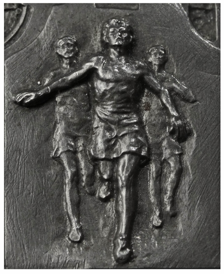 Picture of Impression Die Runners