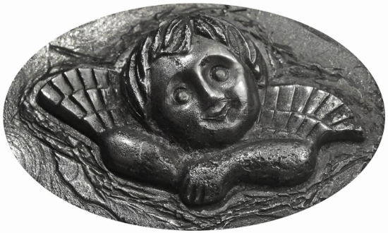Picture of Impression Die Cherub (R)