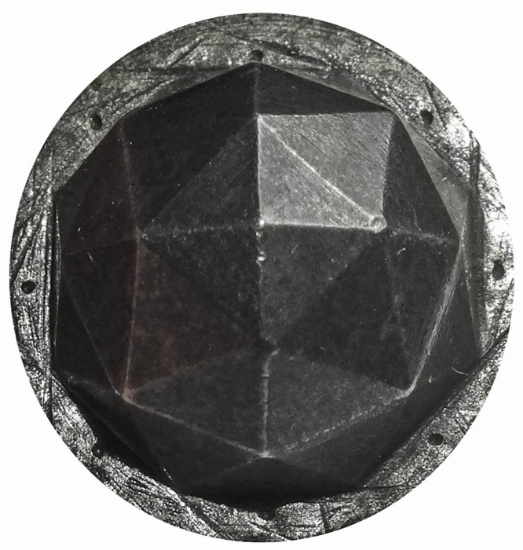 Picture of Impression Die Polygonal Sphere