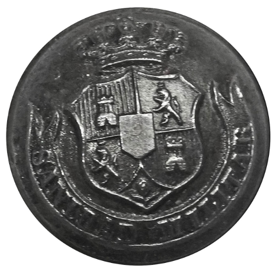 Picture of Impression Die Catalan Infantry Sigil Small