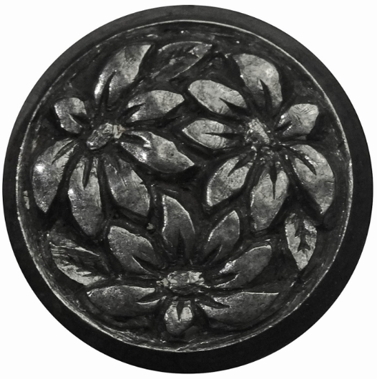 Picture of Impression Die Three Small Flowers