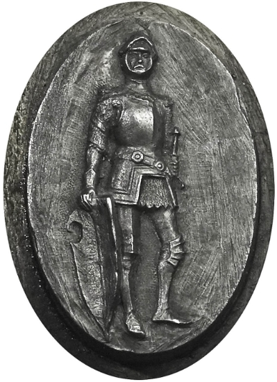 Picture of Impression Die The Knight