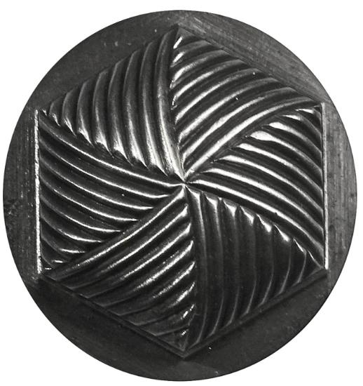 Picture of Impression Die Hexagonal Vortex