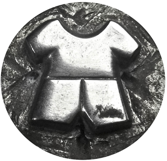 Picture of Impression Die Clothes