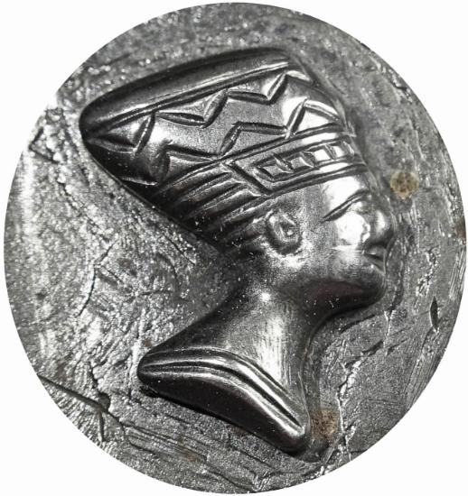 Picture of Impression Die Medium Queen Nefertiti (R)