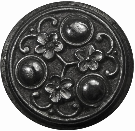 Picture of Impression Die Trimetric Flowers & Orbs