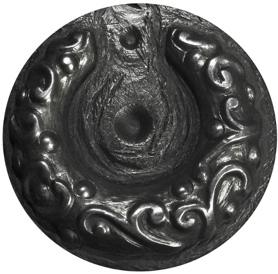 Picture of Impression Die Vineyard Chaos Earring