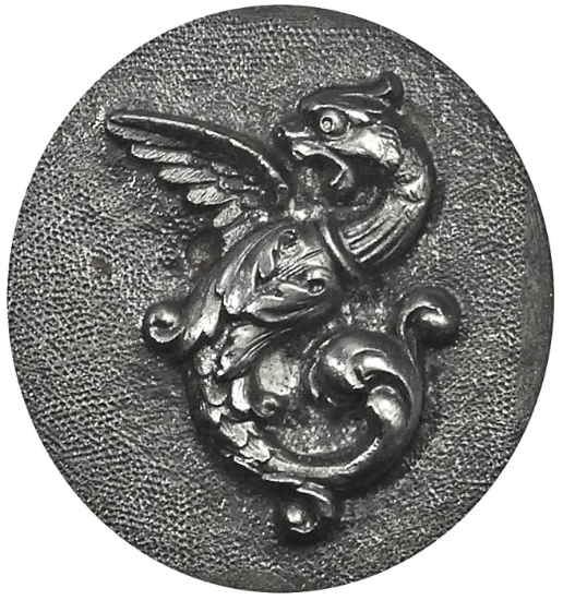 Picture of Impression Die Gryphon