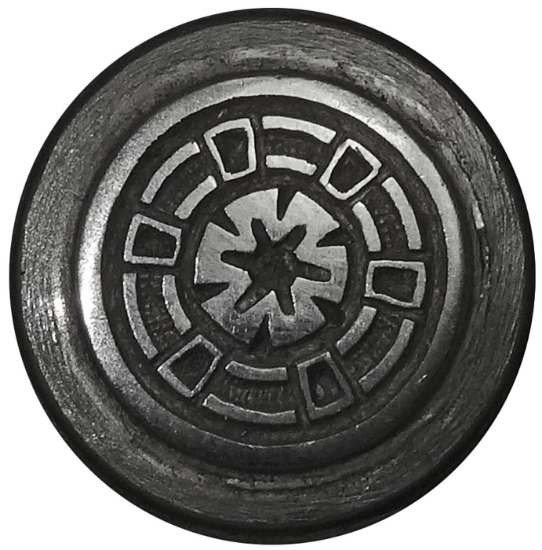 Picture of Impression Die Manhole Cover