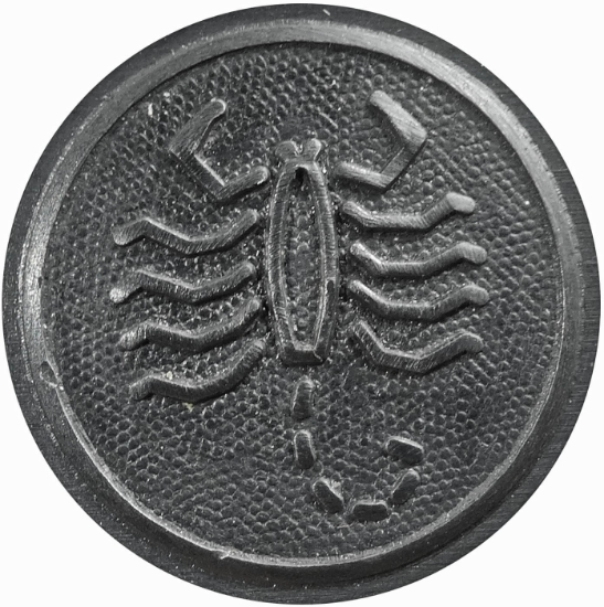 Picture of Impression Die Minimalist Scorpio