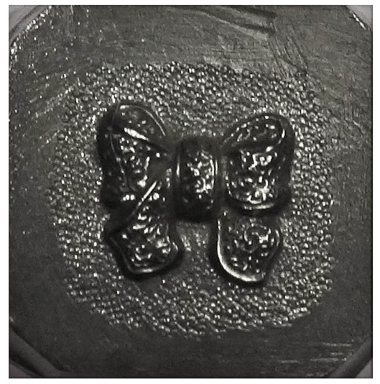 Picture of Impression Die Miniature Detailed Bow