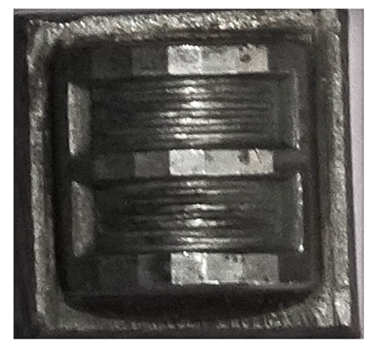 Picture of Impression Die Death's Grill
