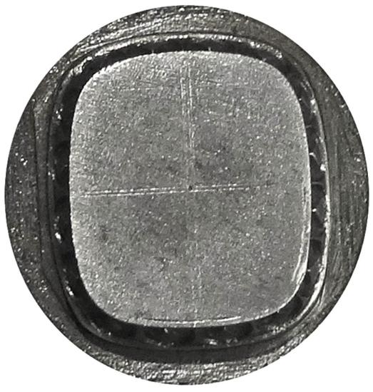 Picture of Impression Die Diamond Bordered Bezel