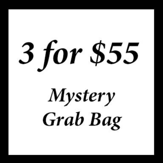 Picture of Impression Die 3 for $55 Mystery Grab Bag