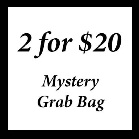 Picture of 2 for $20 Shot Plate Grab Bag