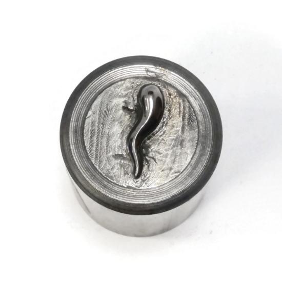 Picture of Impression Die Medium Italian Horn