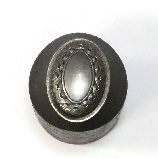 Picture of Impression Die Loosely Woven Bezel