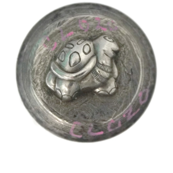 Picture of Impression Die Happy Turtle